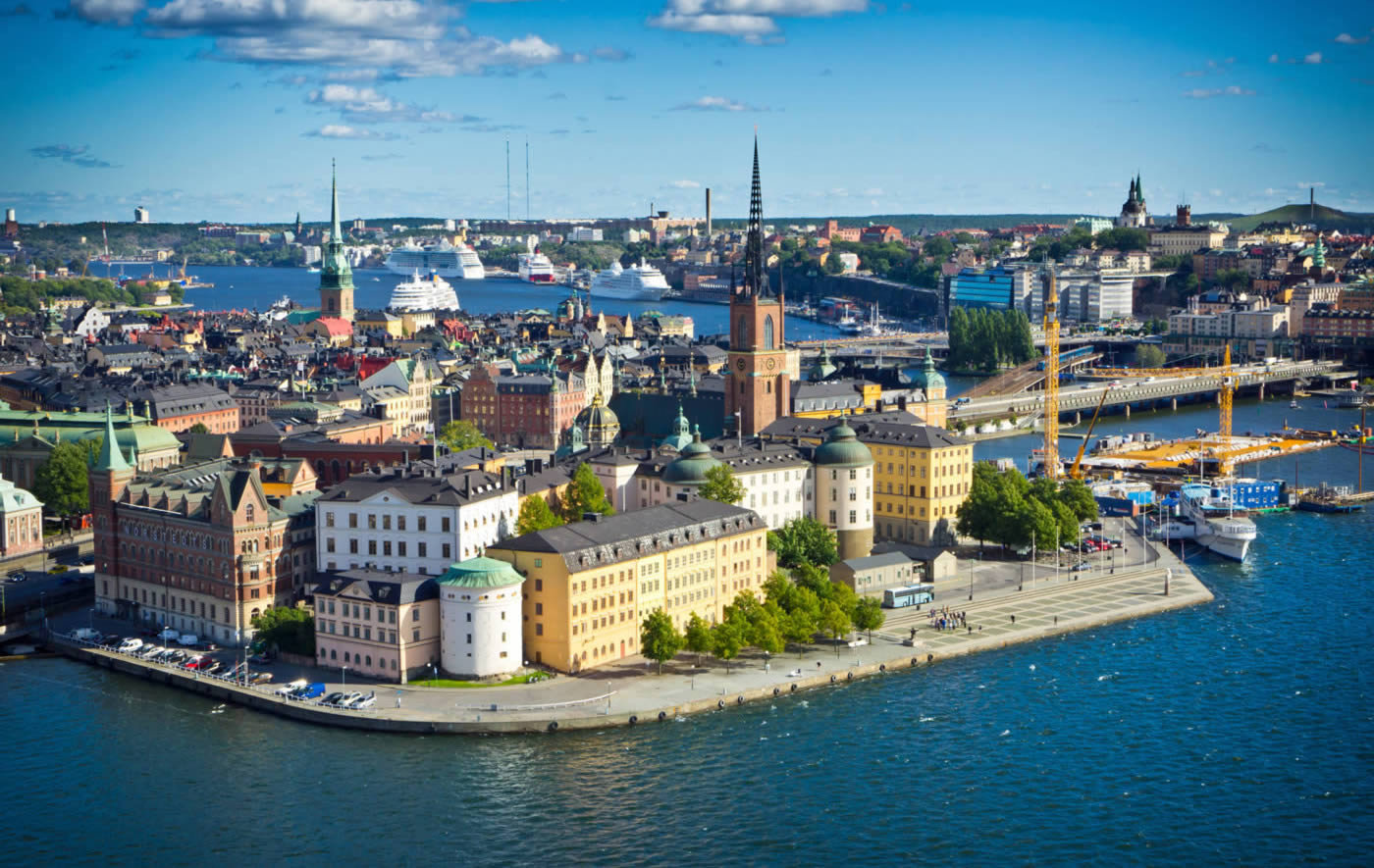 10 Most Beautiful Cities In Europe