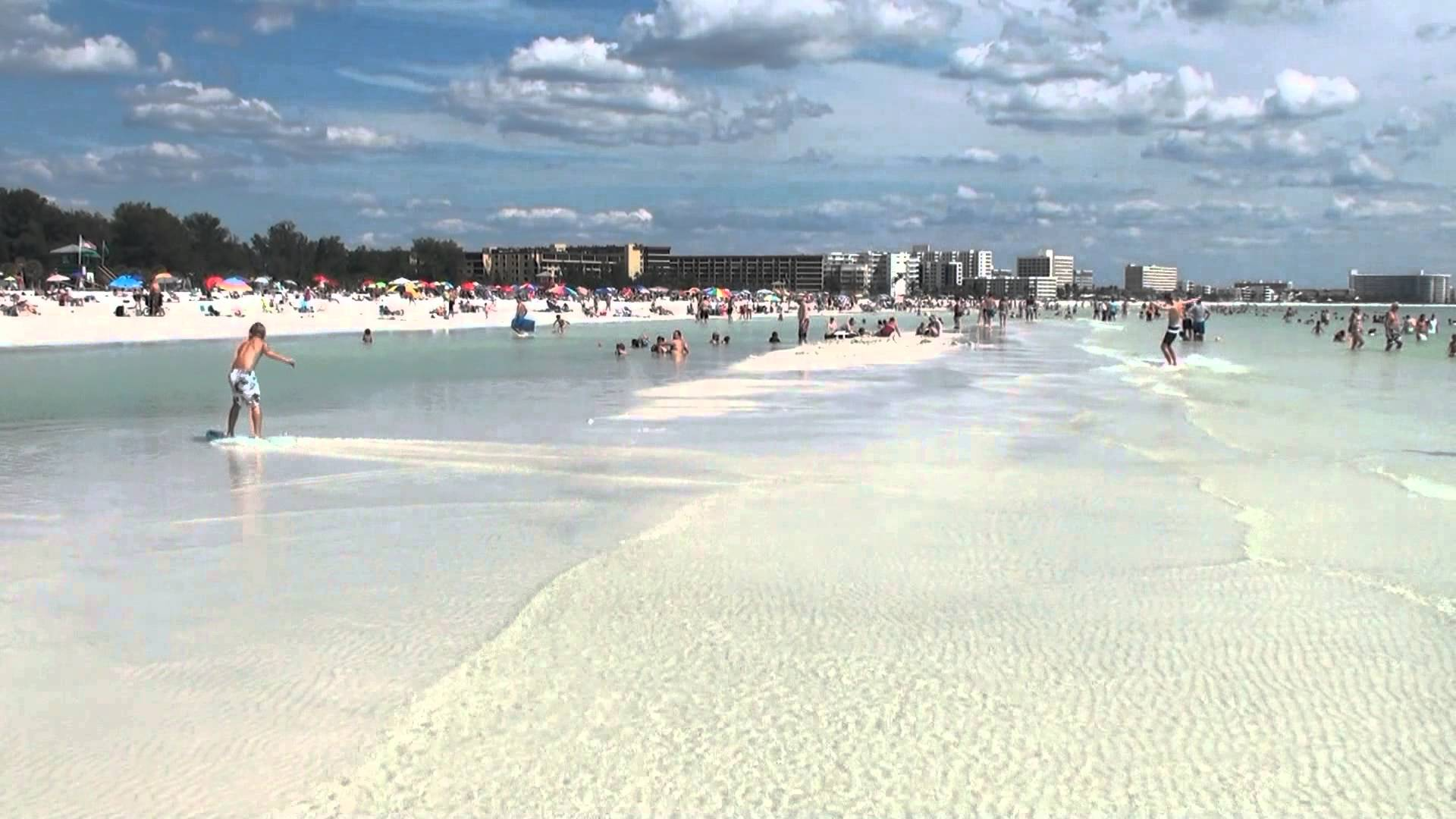 Top 7 Beaches In Florida Flyopedia Blog