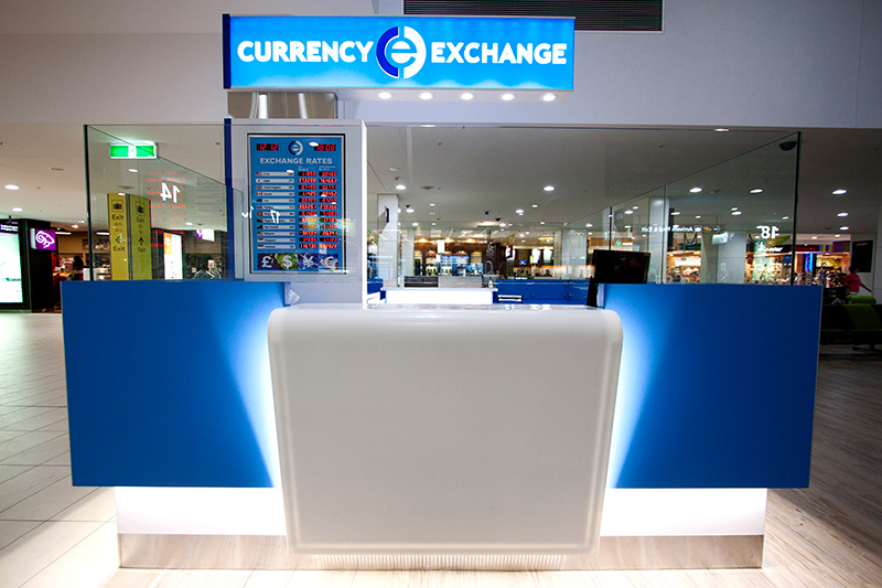 Southwest Florida International Airport Provides A Variety Of Useful Services For Treasure Trove Foreign Currency Exchange Dc Great Rates And Has Small