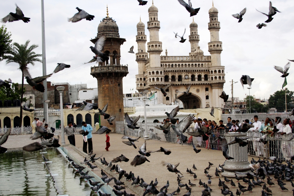 Top Tourist Places To Visit In Hyderabad Flyopedia Blog