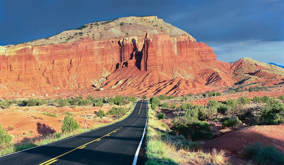 Best Road Trips to Take in USA