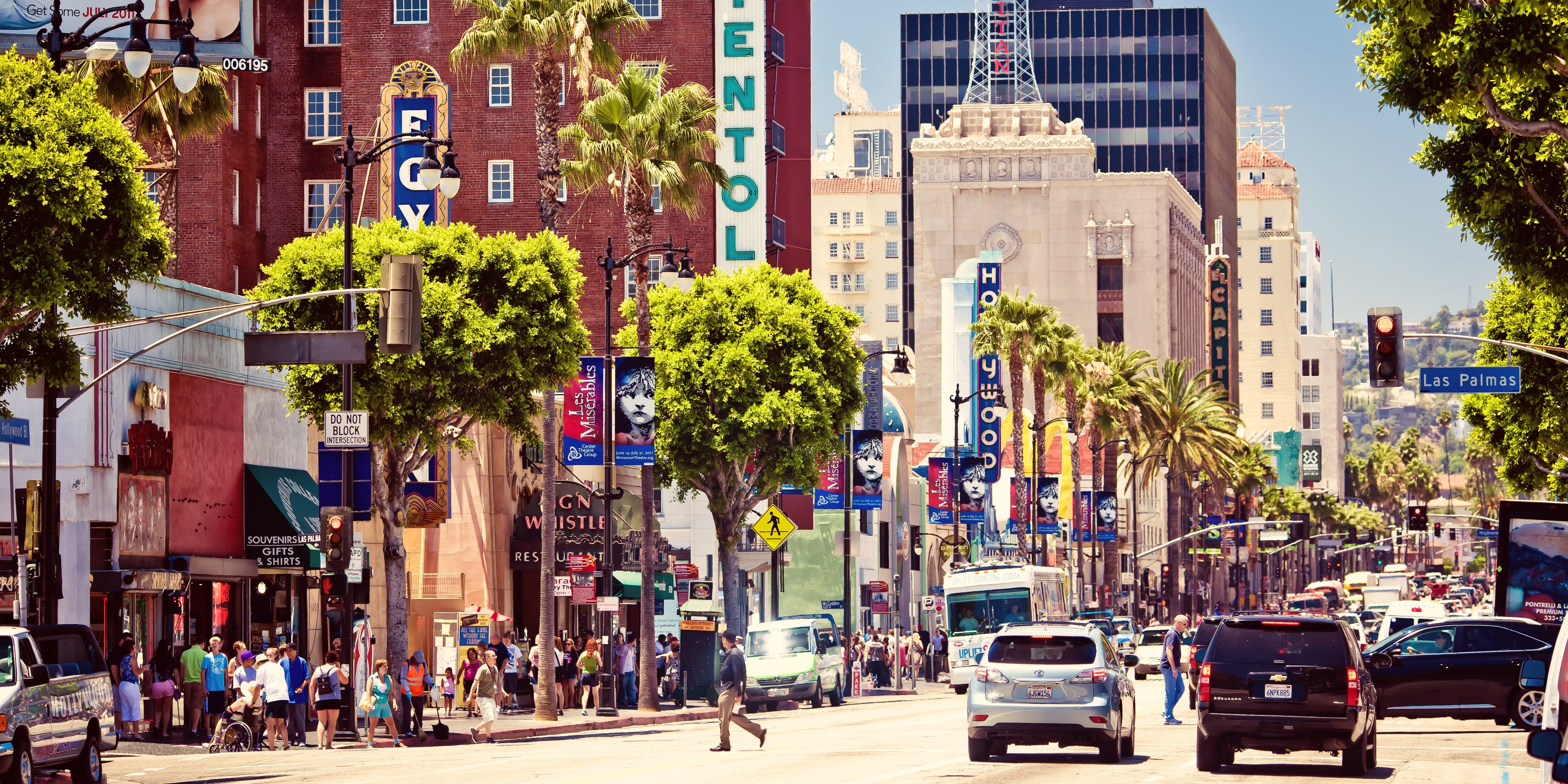 10 Ways To Have The Best 24 Hours In Los Angeles