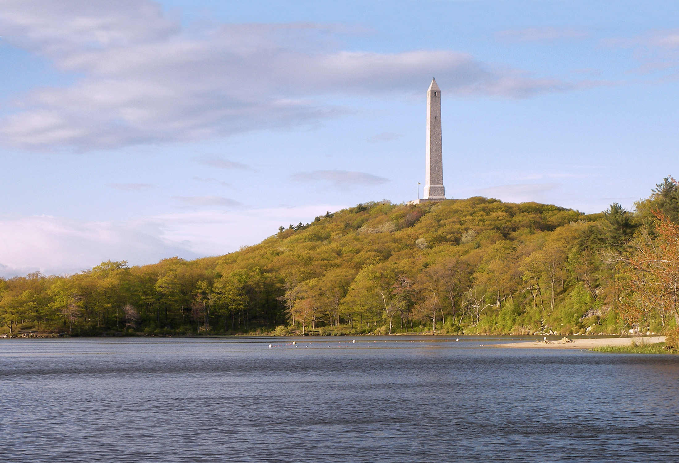 8 breathtaking places to hike in new jersey flyopedia blog for High pointe