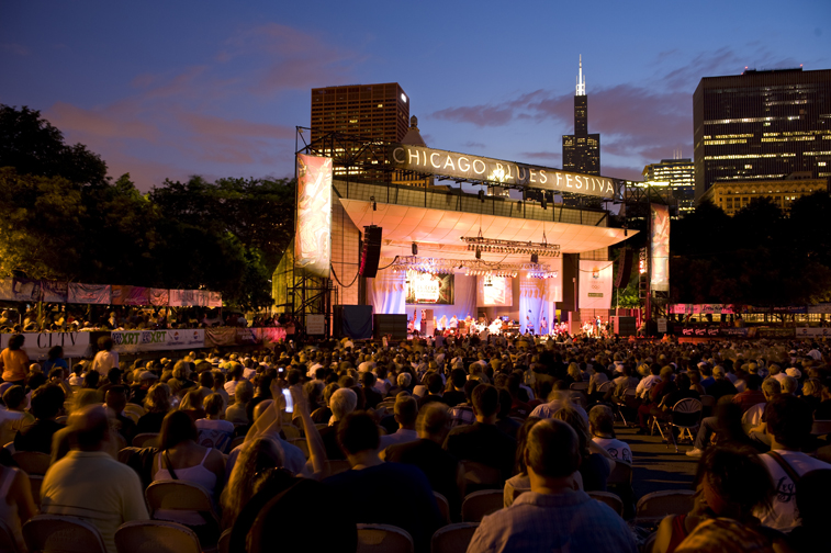 7 Popular Events And Festivals In Chicago Surely Not To Be