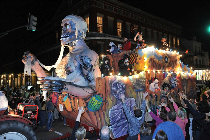 5 Best Cities To Celebrate Halloween 2016 In USA ...