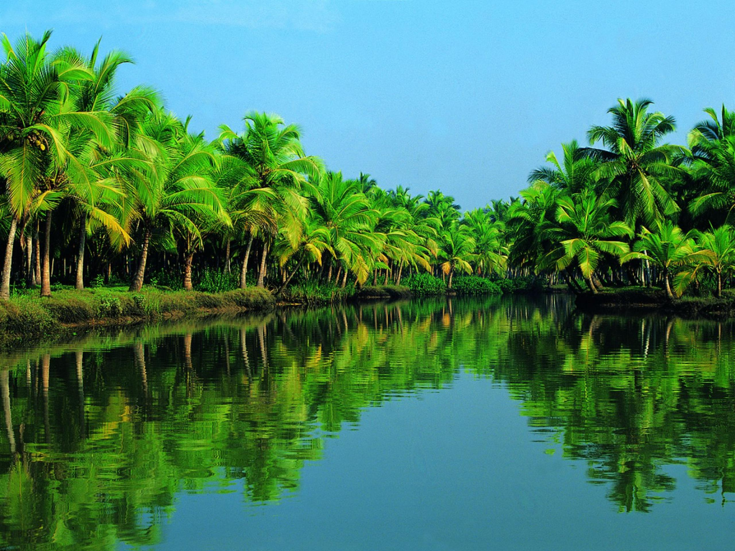Welcome Monsoons With These 6 Best Places To Visit In August In ...