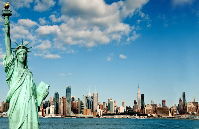 10 Places To Visit In Usa Before You Die