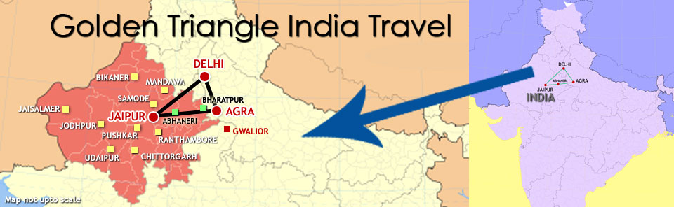 A Trip To India S Golden Triangle Flyopedia Blog