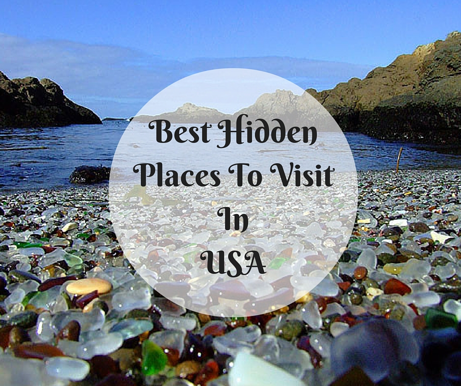 Best hidden places to visit in usa flyopedia blog for Best places to go to vacation