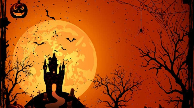5 best cities to celebrate halloween 2016 in usa - Best Halloween Celebrations