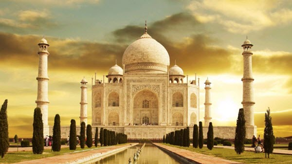 India- An Exotic Mystery