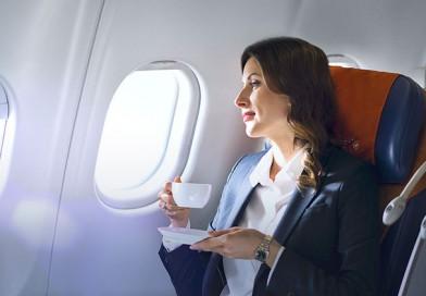 6 Survival Tips For International Flights