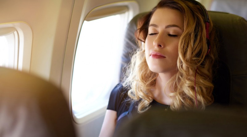 The Preminent Guide to sleeping on the plane