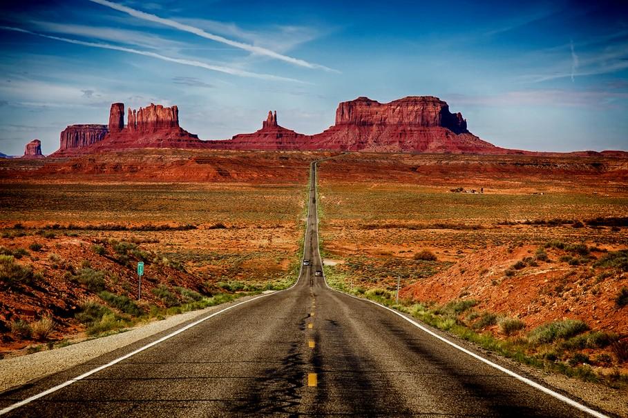 Highway 163 Arizona Flyopedia Blog