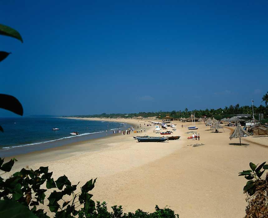 Beach Guest House Goa