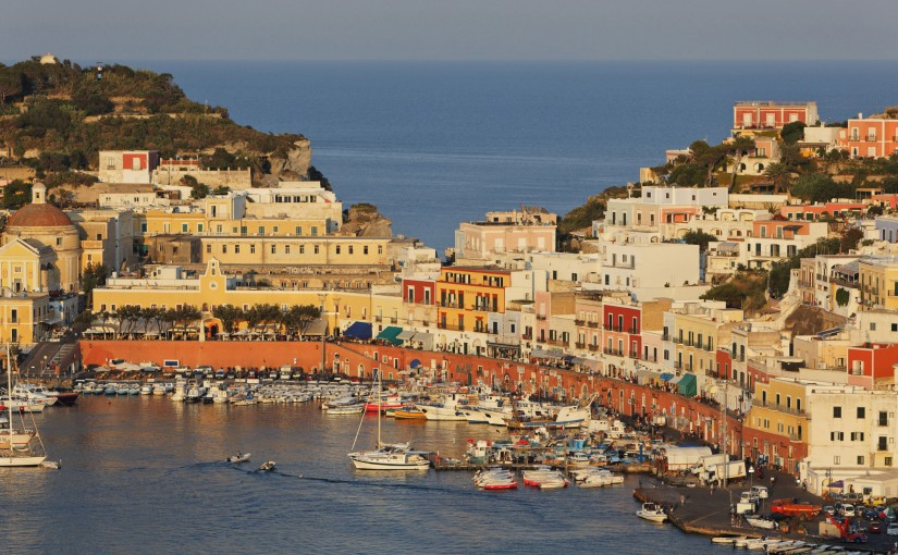 5 Reasons You'll Fall In Love With This Hidden Italian Island